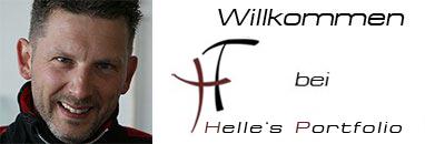 Willkommen bei Helle's Portfolio