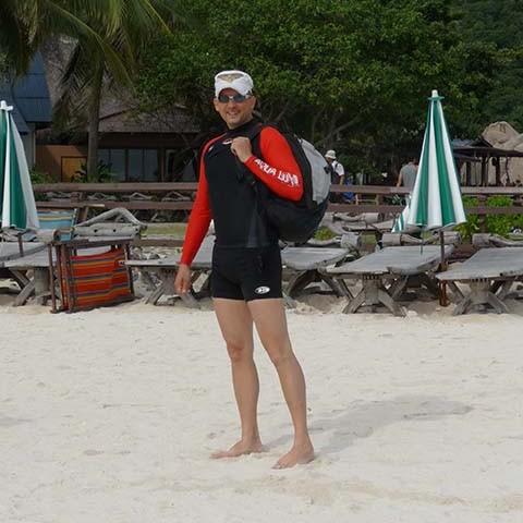 Thailand Urlaub 2009