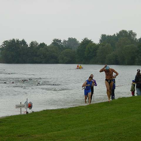 Triathlon Kühbach