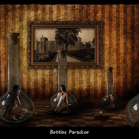 Bottles Paradise