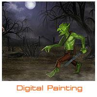 digitalpainting