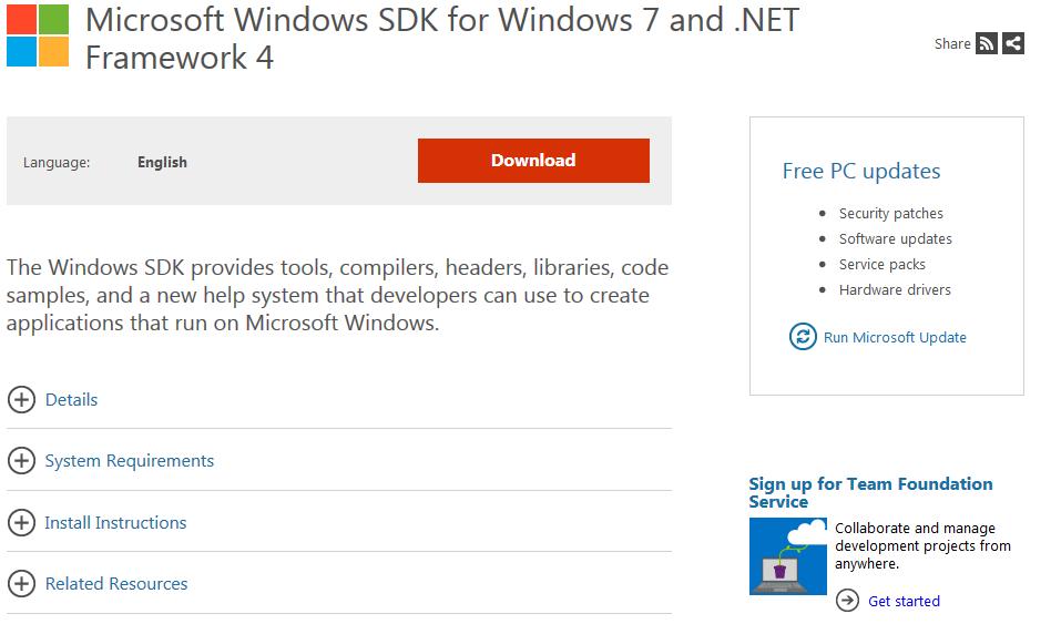 Microsoft Security Essentials für Windows Server 2008 R2