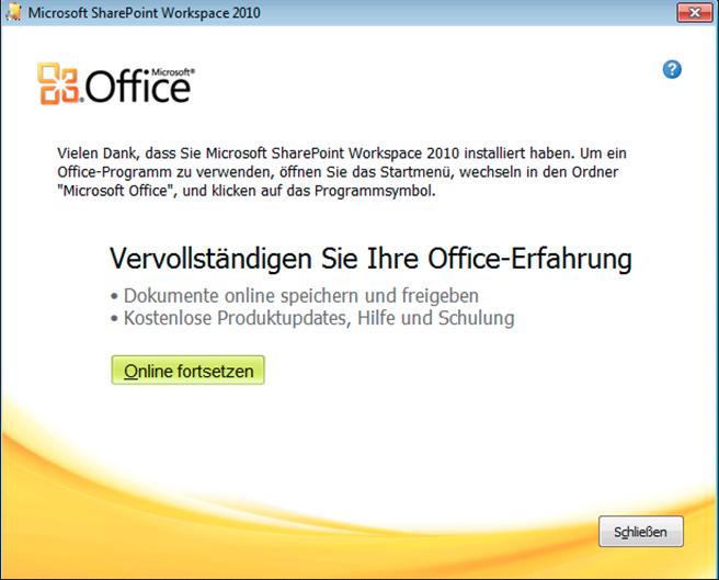 Microsoft SharePoint | Helle\'s Portfolio – Server und Client Howtos ...