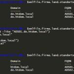 XML_aendern
